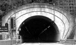 トンネル照明・道路照明